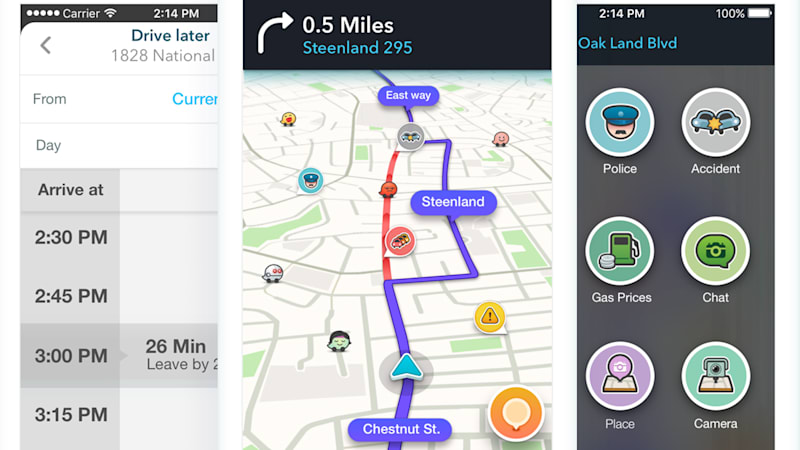 New York Police Department wants Waze to stop revealing DUI