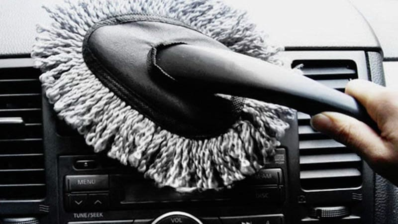 Car cleaning accessories for under $20