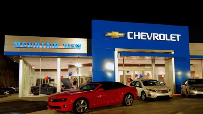 Chevrolet Salesman Accused Of Kidnapping Man And Stealing 200 000 Autoblog