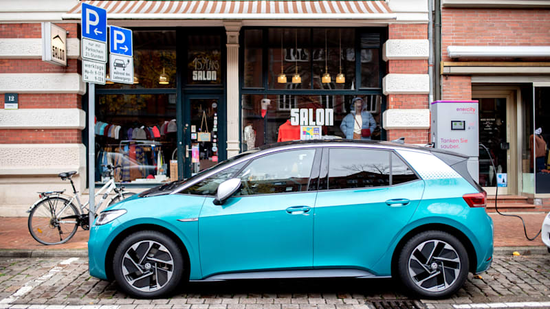 EU to target 30 million electric cars by 2030