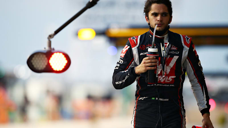 Пьетро Фиттипальди присоединяется к Ромену Грожану в команде Дейла Койна IndyCar