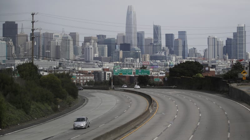 Подготовьтесь к росту автострахования после пандемии