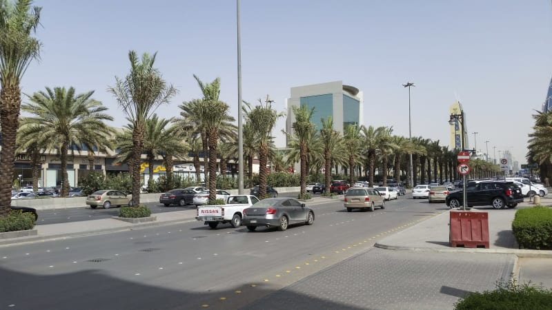 Наследный принц Саудовской Аравии построит на NEOM город без автомобилей
