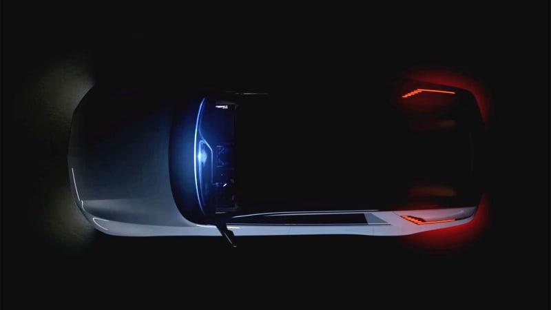 Cadillac Celestiq анонсирован как флагманский электромобиль класса люкс