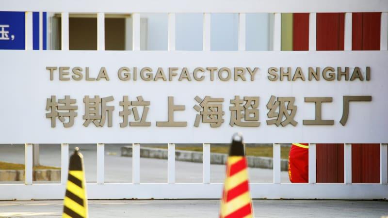 Tesla наймет директора по дизайну для китайского рынка электромобилей
