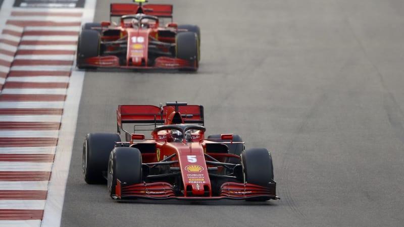 Ferrari заявляет, что скоро появится обновленный автомобиль F1
