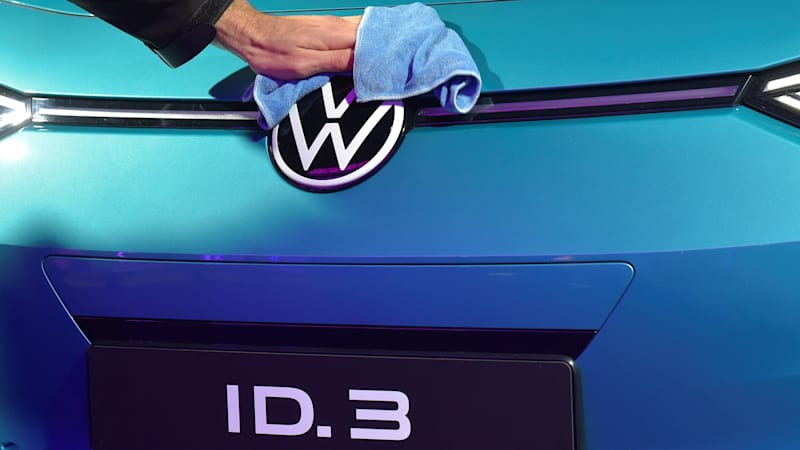 Твиты генерального директора Volkswagen в стиле Маска о вехе рыночной капитализации