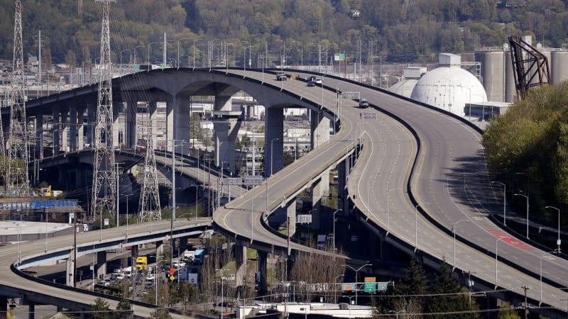 Американские инженеры оценивают инфраструктуру США на четвертой строчке
