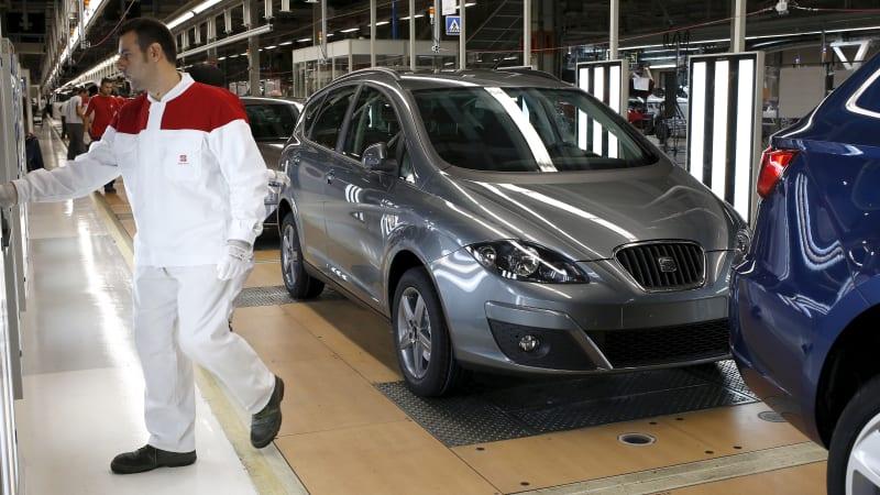 Spain pours billions into landing European electric vehicle production
