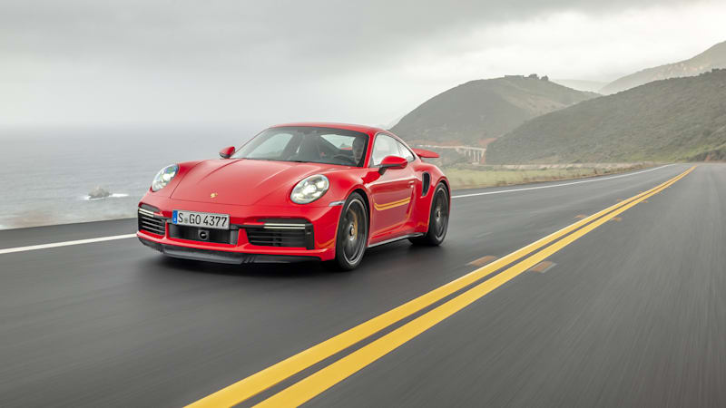 2021 Porsche 911 Turbo S First Drive What S New Driving Impressions 0 60 Today News Post