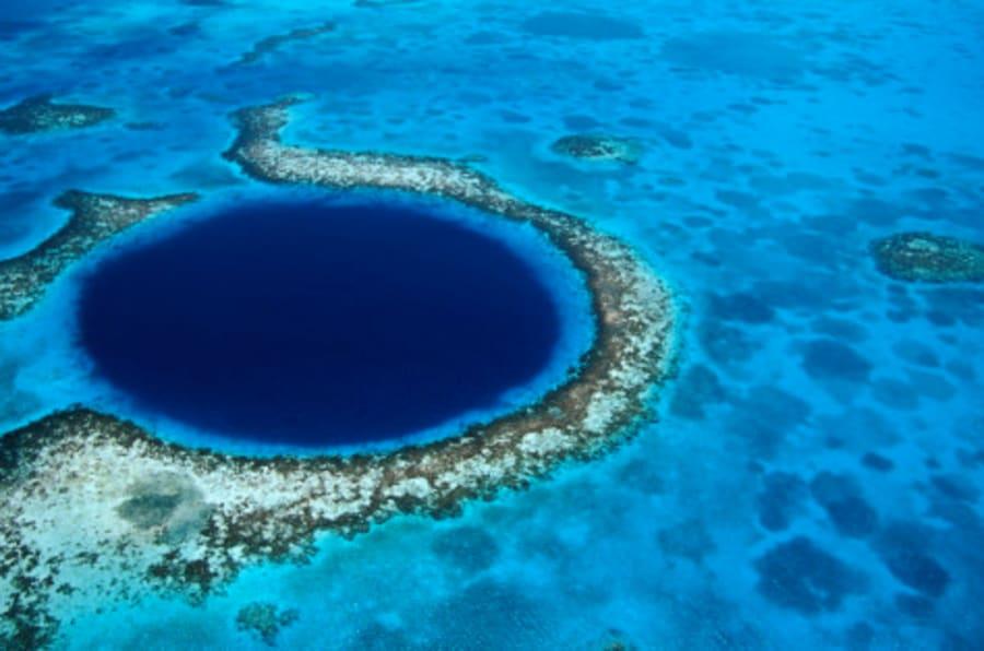 Belize, Belize, Central America