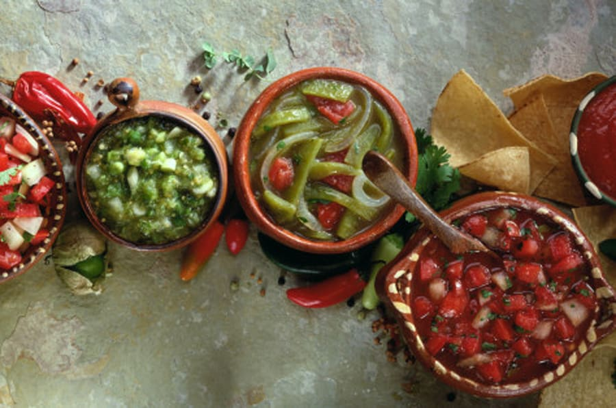 17 delicious mexican foods youre probably mispronouncing video forumfinder Image collections
