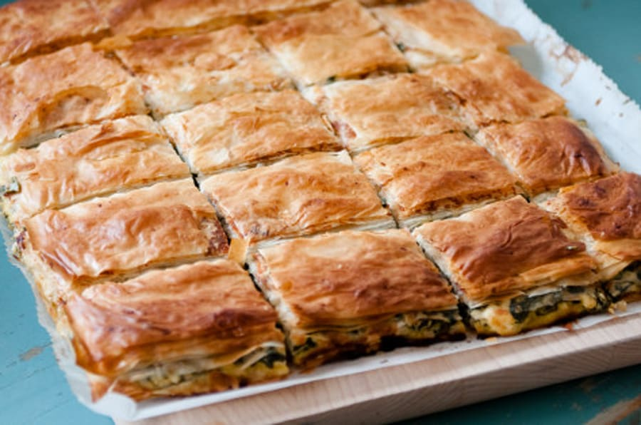 12 Greek Foods Youre Probably Struggling To Pronounce Huffpost Canada