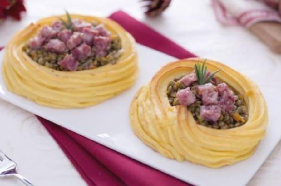Natale giallozafferano le ricette per un men tra for Ricette di cucina particolari