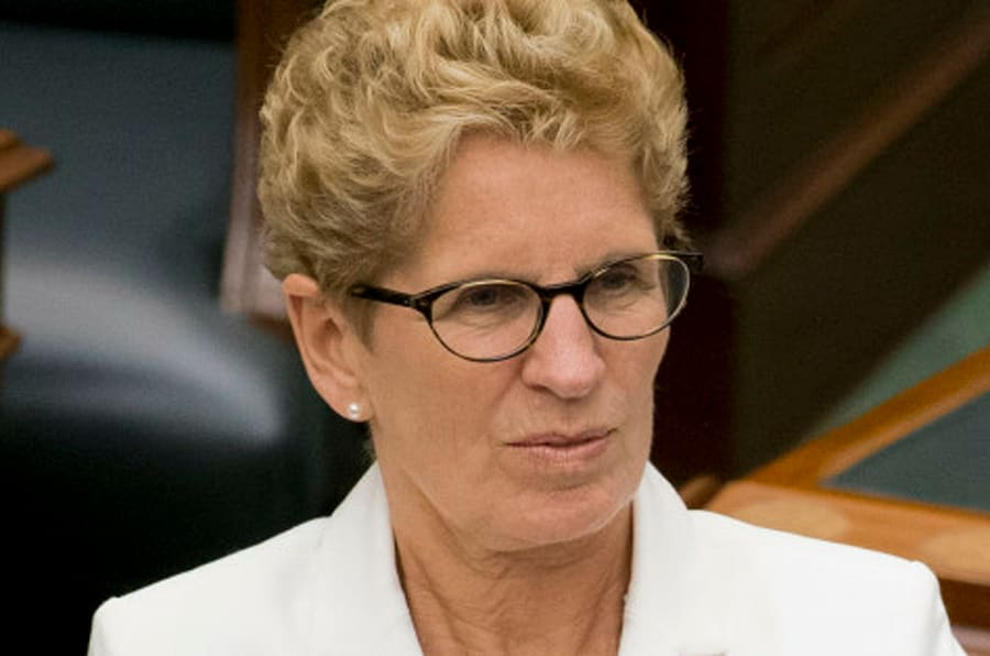 TORONTO, ON - JULY 3:  Toronto, On- July 3, 2014