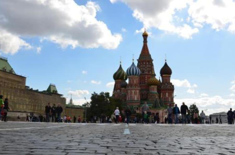 Corazones de ciudades: las plazas más bonitas del mundo
