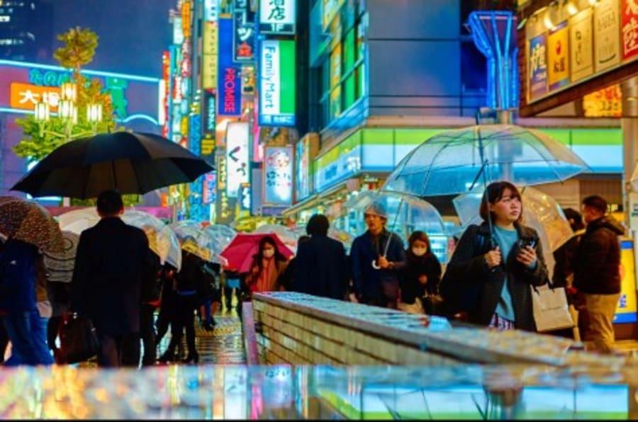 Le 10 città più vivibili al mondo secondo Monocle. Tokyo è al primo posto (FOTO)