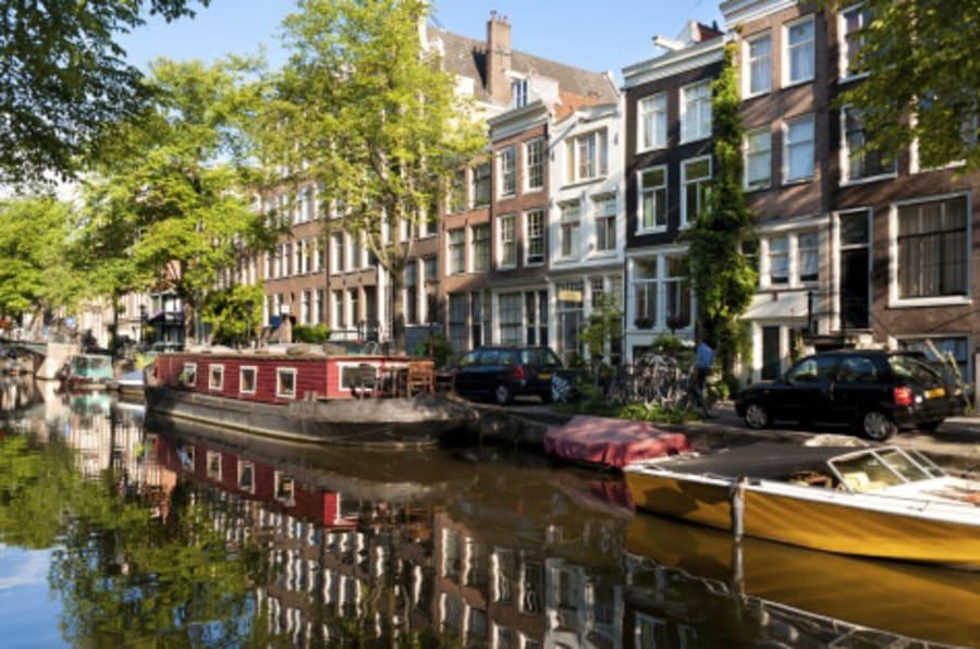19 ragioni per cui la vita sarebbe migliore se vivessi ad Amsterdam (FOTO)