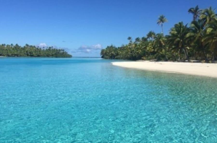Isole Cook. Ecco la Polinesia a metà prezzo | L\'Huffington Post