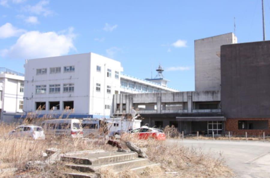 【3.11】「復興したとはまだ言えない」 東日本大震災から6年、気仙沼の街はいま