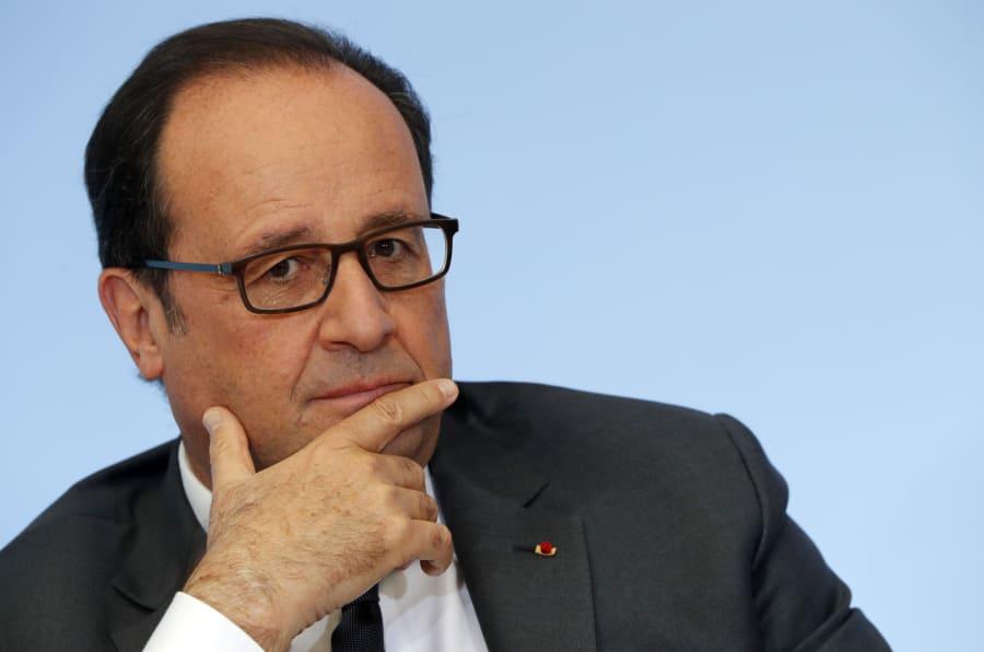 """S'il veut être candidat à la présidentielle, François Hollande doit passer par la primaire PS. """"Il sera un candidat à l'égal des autres"""", promet Thomas Clay, président de la Haute autorité."""
