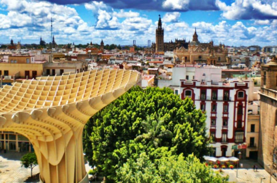 Ocho joyas de la arquitectura moderna en espa a fotos for La arquitectura en espana