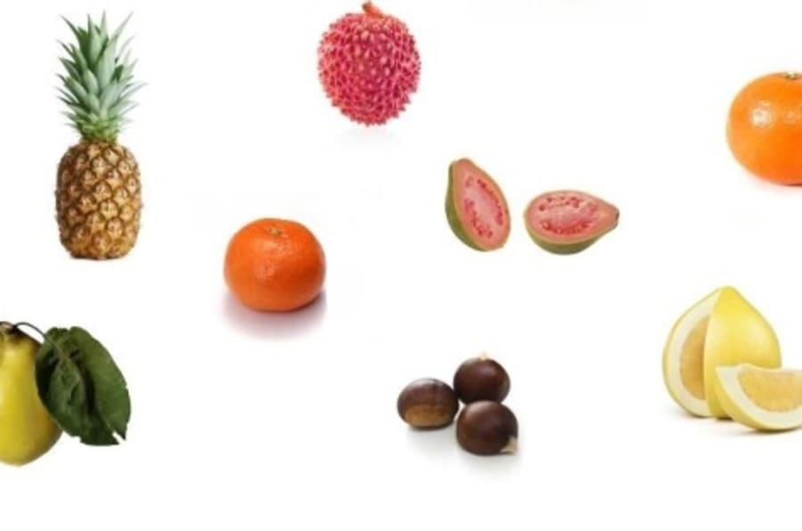 fruits d 39 automne et d 39 hiver le point sur ces fruits et leurs recettes en une infographie. Black Bedroom Furniture Sets. Home Design Ideas