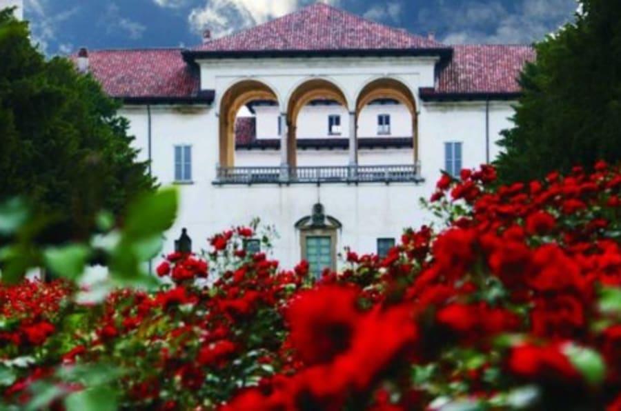 I 122 grandi giardini italiani da vedere almeno una volta for Immagini giardini case