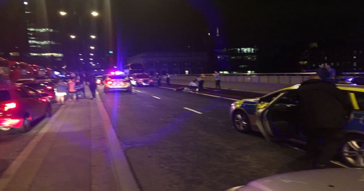 Attaques terroristes islamiques de Londres : le monde apporte son soutien au Royaume-Uni