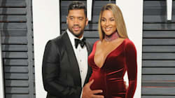 Ciara And Russell Wilson Welcome Baby