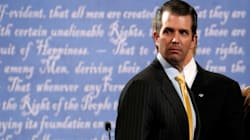 Donald Trump Jr. Messaged With WikiLeaks During Presidential