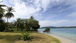 Powerful Earthquake Off Solomon Islands Puts Region At Tsunami
