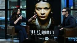 Catherine Zeta-Jones Defends Portraying Real-Life Latina In 'Cocaine