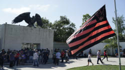 Incendio en el Club Flamengo de Brasil cobra la vida de 10