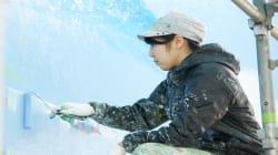 日本で3人だけの「銭湯絵師」。
