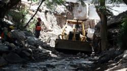 Familiares de las víctimas del socavón rechazan indemnización por