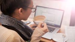 El café te ayuda a despabilarte en el trabajo: ¿mito o