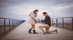 12 villes où faire sa demande en mariage en
