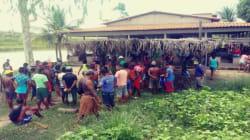 Fazendeiros atacam aldeia e decepam mãos de índios no MA, segundo Conselho