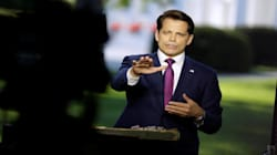 Nouveau maître de la communication, Scaramucci veut relancer la présidence
