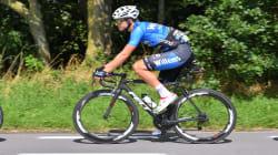 Un coureur belge est décédé au soir de