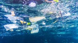 Les déchets de plastique au coeur d'une nouvelle consultation
