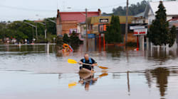 Why Rockhampton Is About To Flood, Despite No Rain For