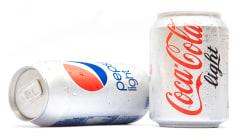 Sondage Léger: ici c'est Coke ou