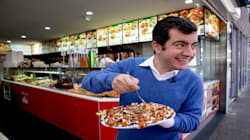 'Halal Snack Pack' Is Macquarie Dictionary's Runner-Up Word Of The