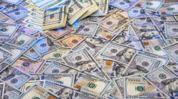 Gros lot de 440 millions $ US à la loterie américaine