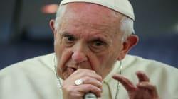 Le pape met en garde contre l'éternelle tentation des « fake news