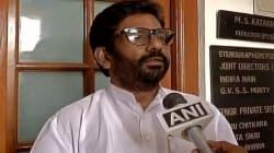 Shiv Sena Threatens To Boycott NDA Meet If Ban On Gaikwad Not