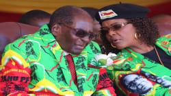 Grace Mugabe's R45m Johannesburg
