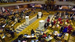 Parliament To Deliberate Impeachment